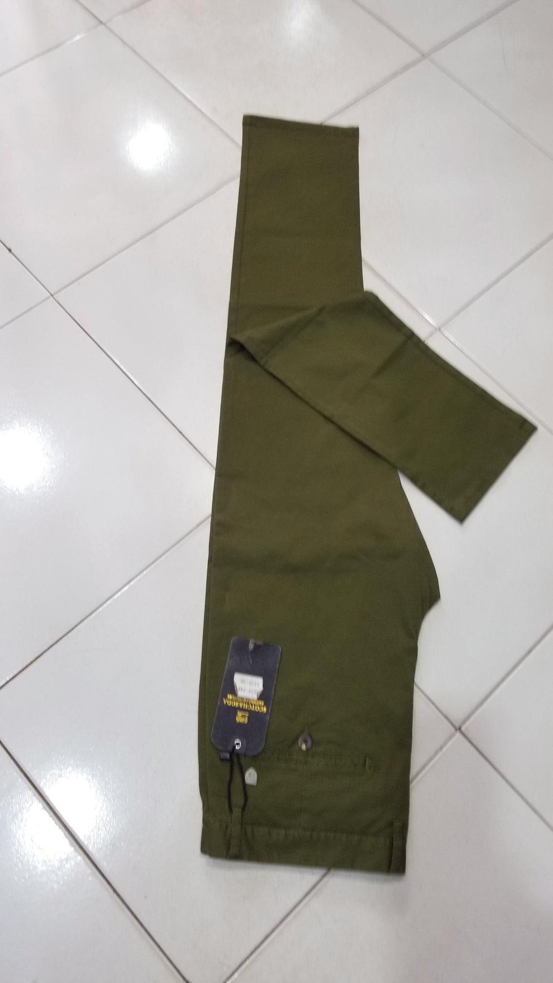 soft cadet