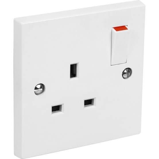 Hippo Switch Socket