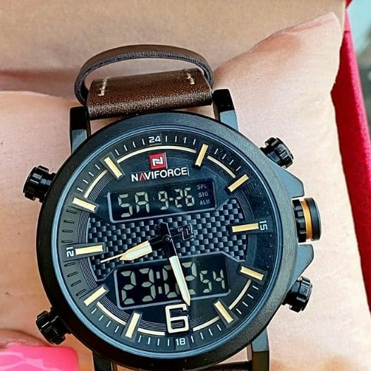 NAVY FORCE WATCH