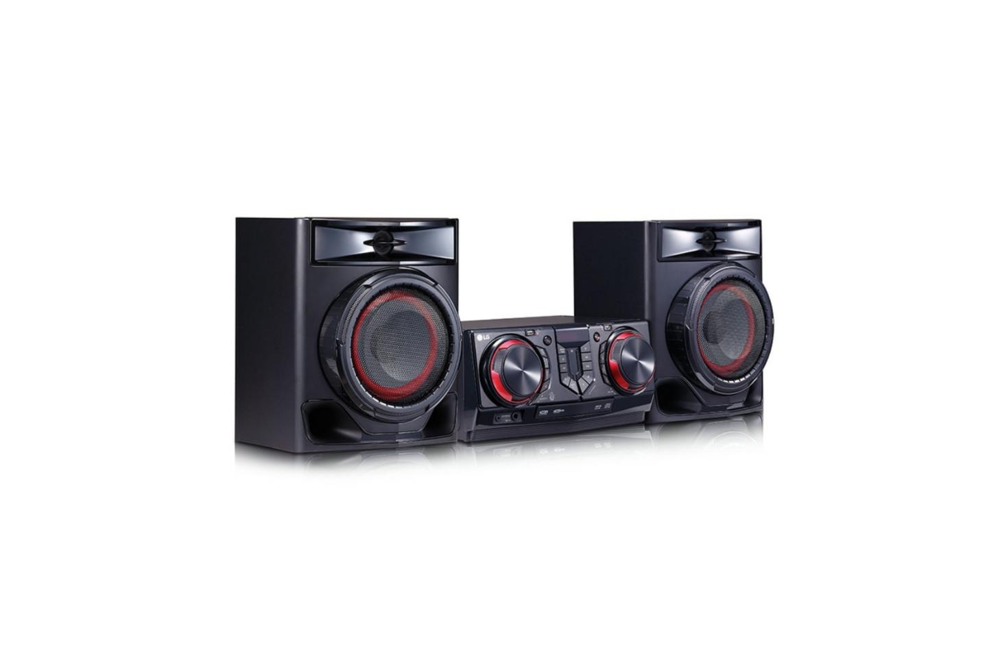 LG XBOOM CJ44 480 watts