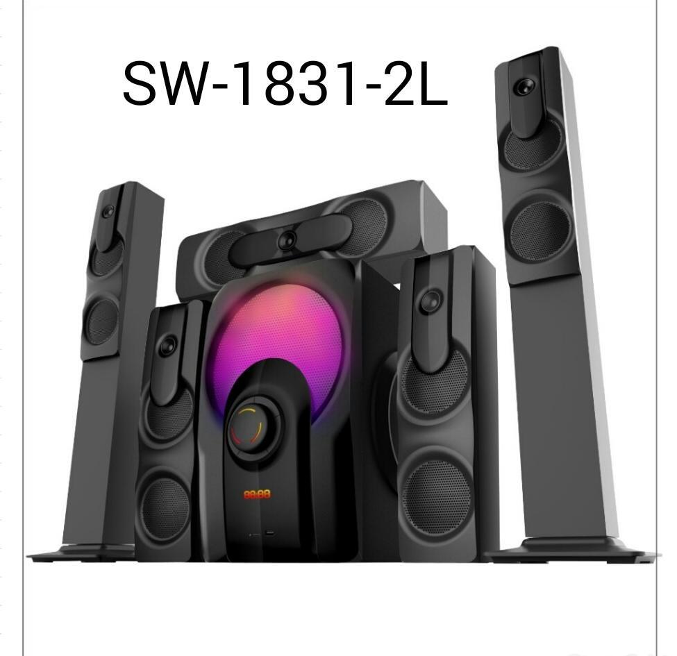 BOSS BS1831-2L Bluetooth,FM Radio