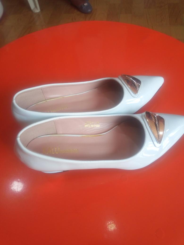 Kalu Fashion shoes