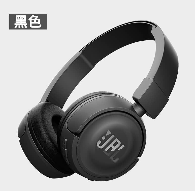 Jbl T450 Bluetooth Headphone