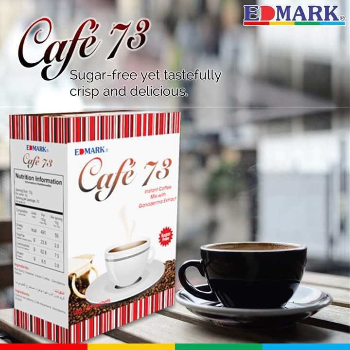 CAFE 73