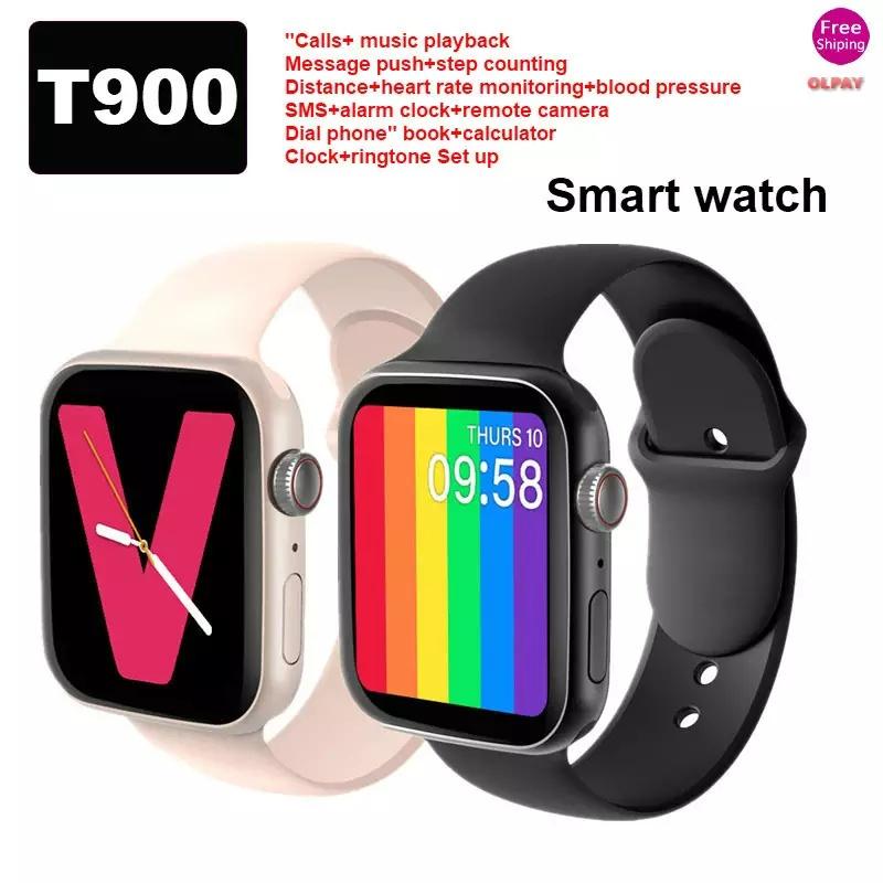 T900 Smart Bracelet