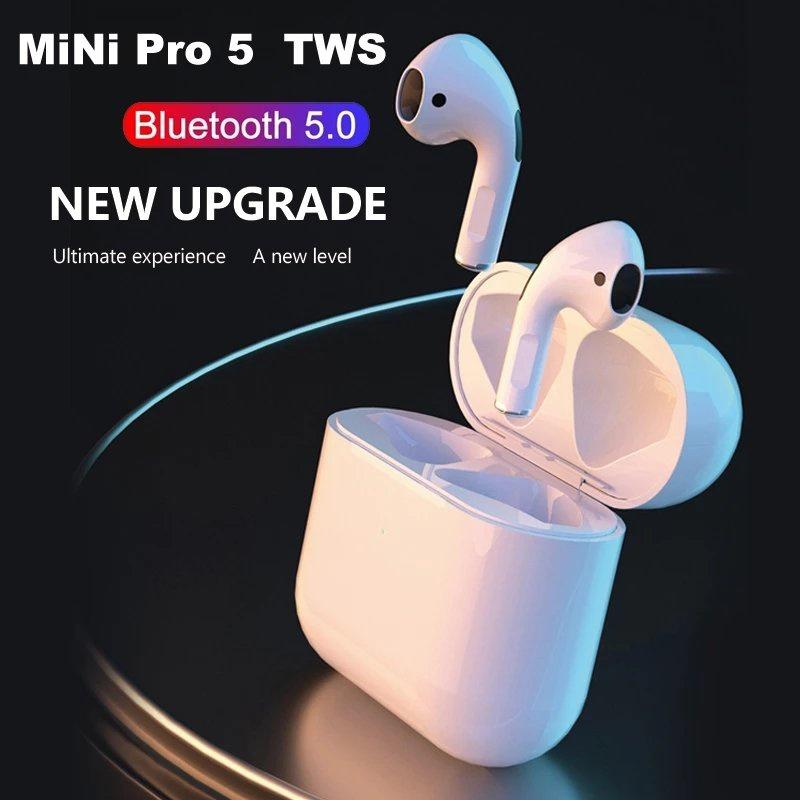 PRo5 Bluetooth Earphone