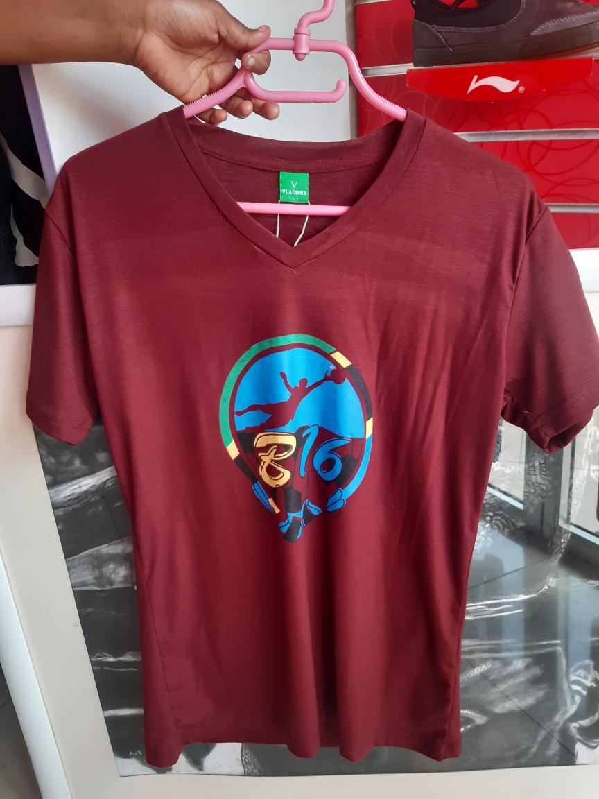 V-Neck Tshirts