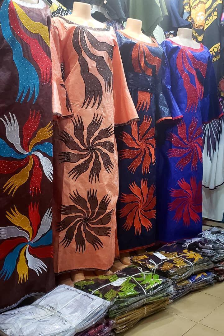 Abaya bazeee