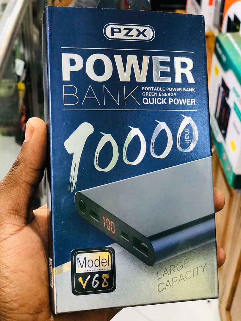 PZX portable powerbank