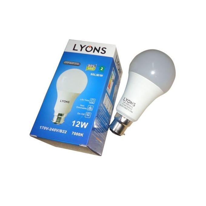 Lyons Bulb
