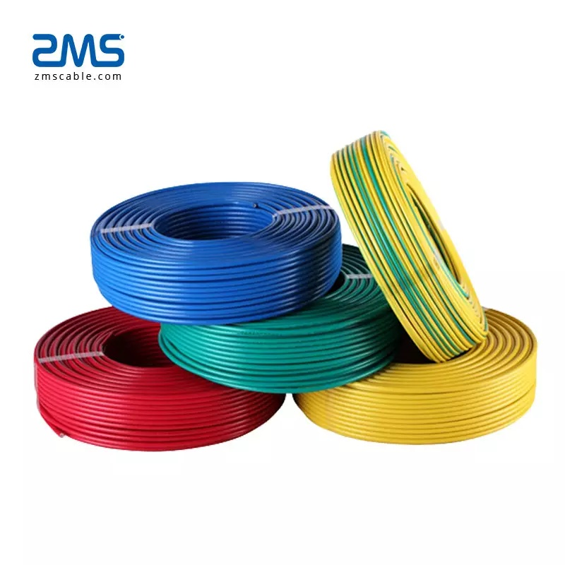 S wire