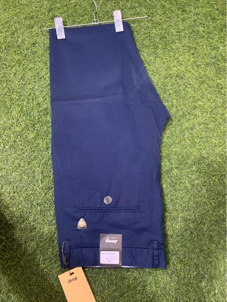 Cadet Trousers