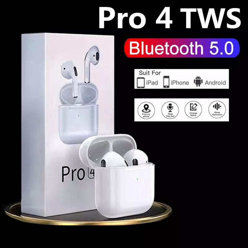 Pro4 Bluetooth Earphone