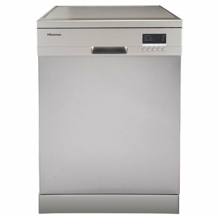 Hisense Dishwasher H13DESS | 13 Place