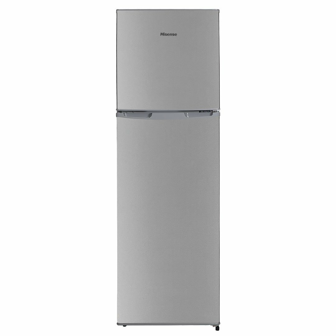 Hisense H220TTS Double Door Refrigerator 161L