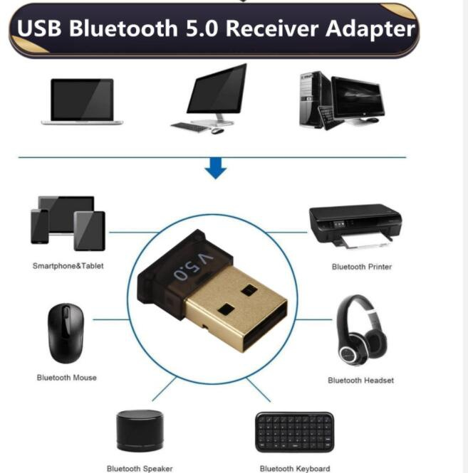 Wireless USB Dongle
