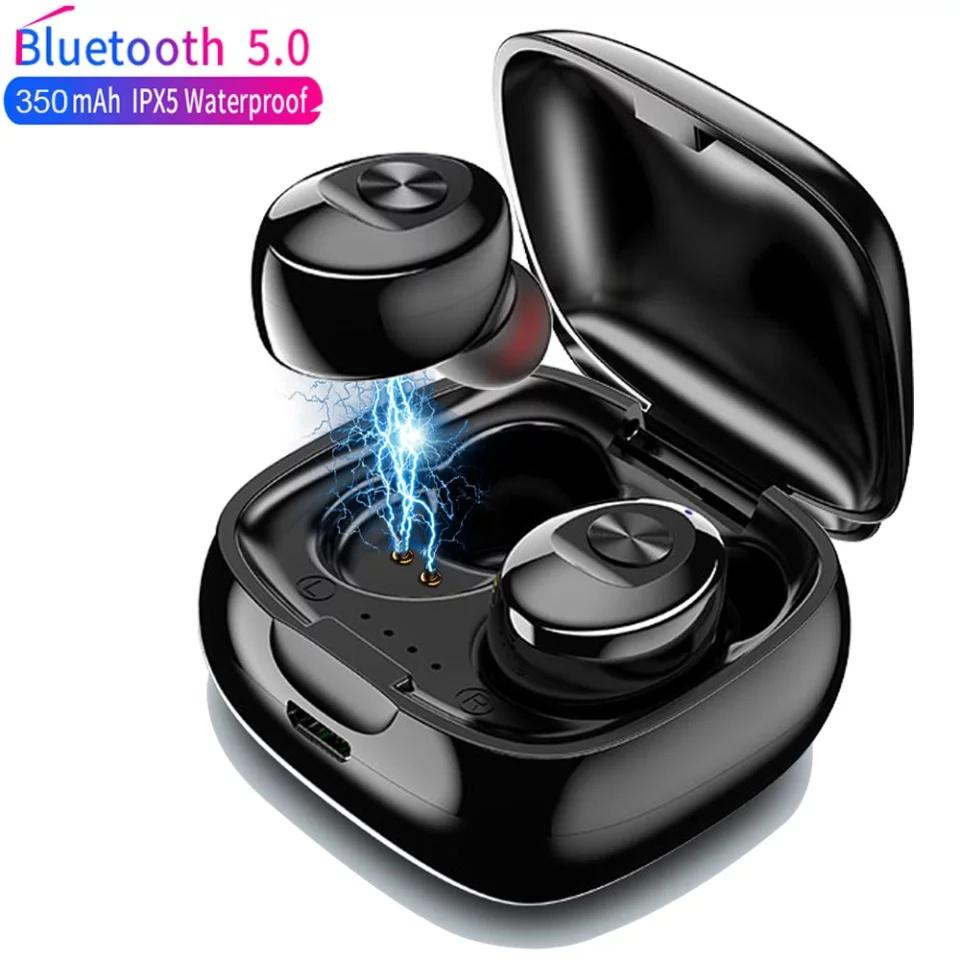 XG12 Bluetooth Earphone