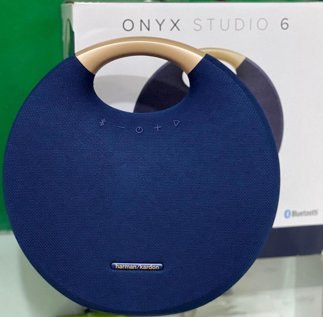Onyx studio 6
