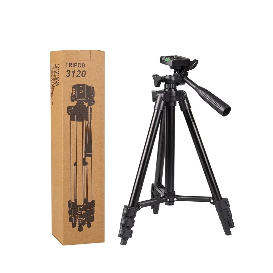 Tripod 3120 Mobile and Camera Stand