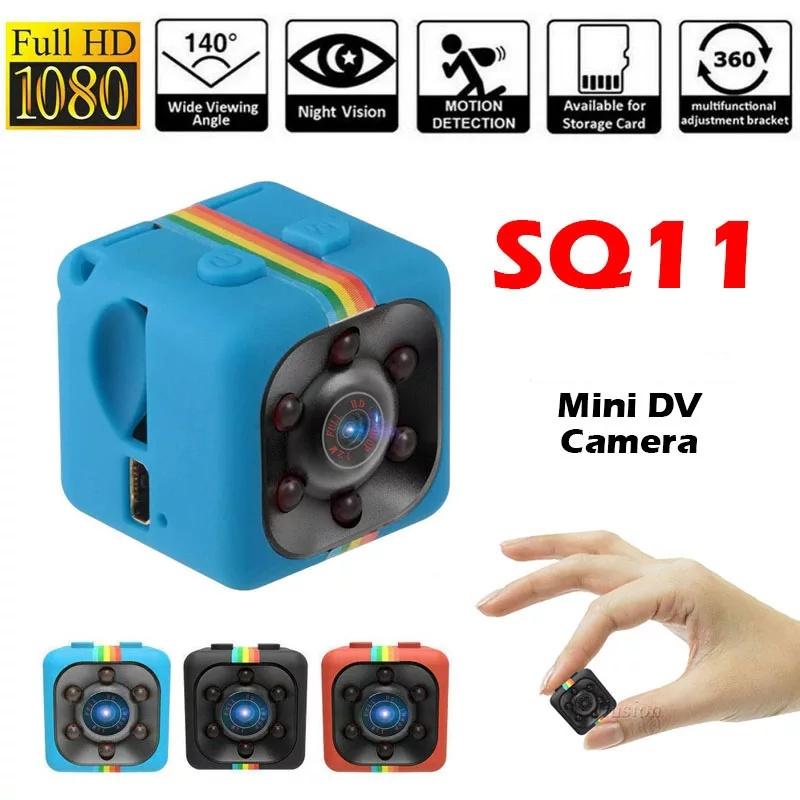 SQ11 SPY Camera