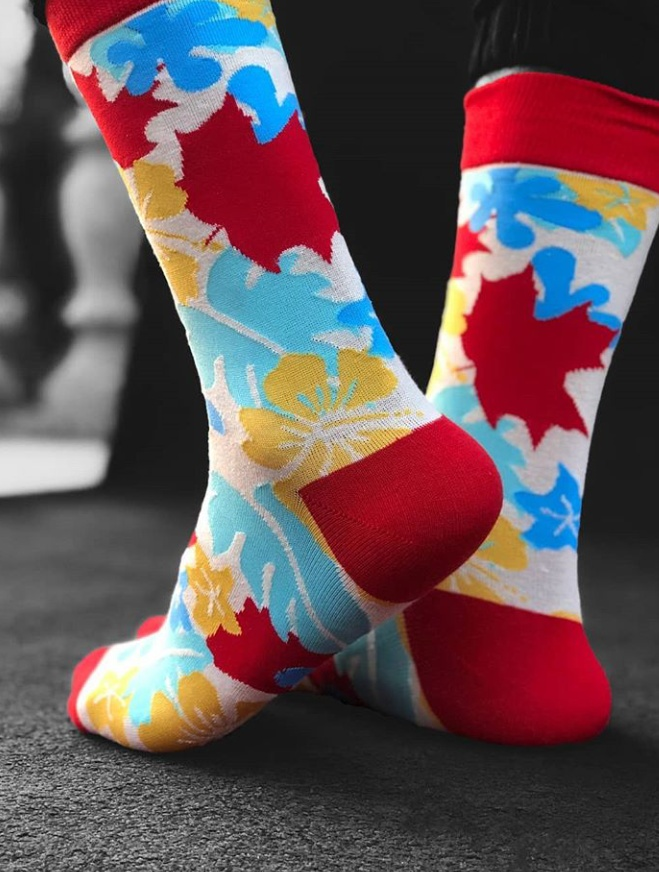 Sock's