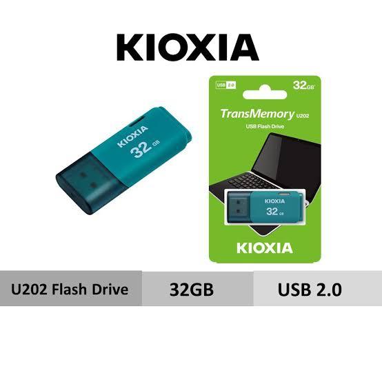 Kioxia Flash