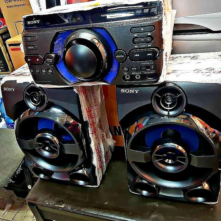 Sony High Power Audio M40