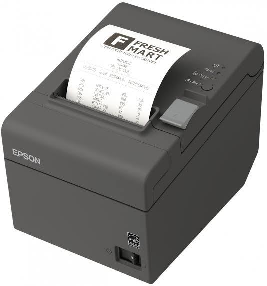 Epson TM-T20 (011): USB, PS, EDG, UK