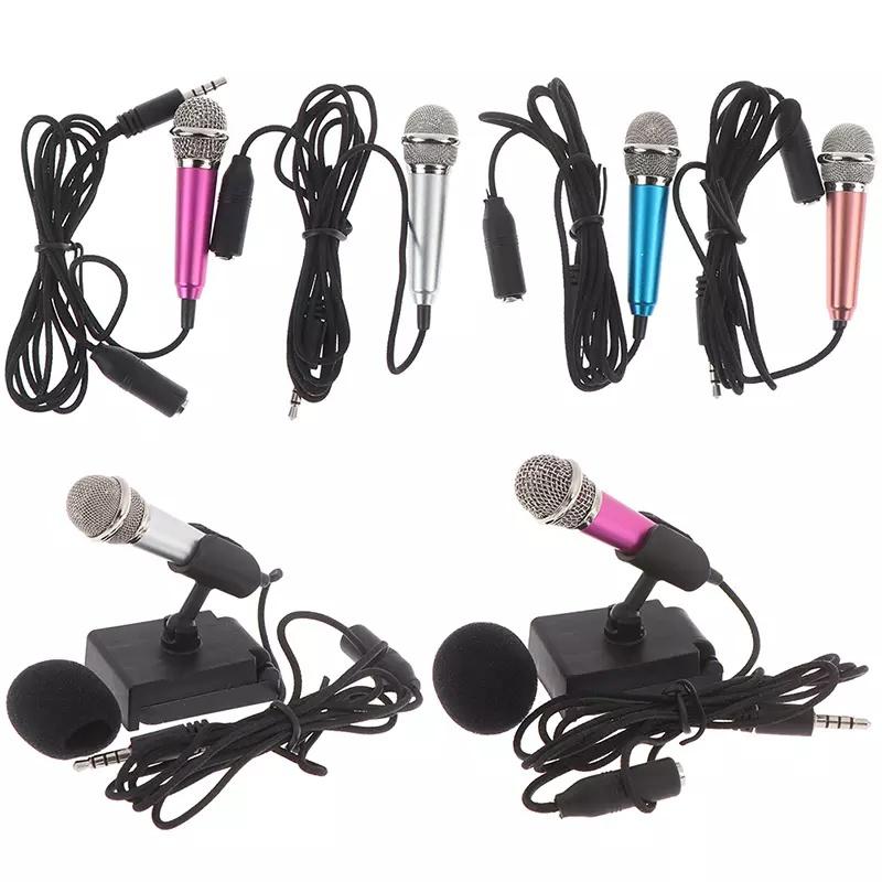 Portable Mini Microphone