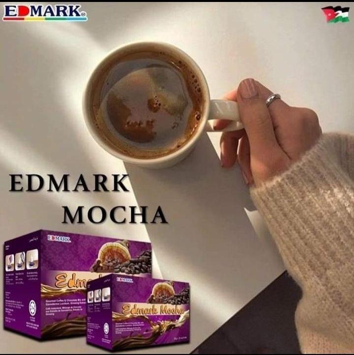 EDMARK MOCHA